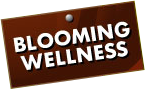Blooming Wellness Logo