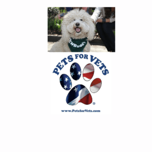 Help Support Pets for Vets with Your ZENBuddy!