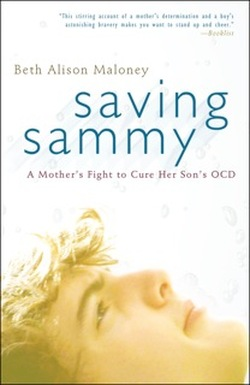 OCD vs PANDAS: A Mistaken Diagnosis: Interview with Beth Maloney, Author of Saving Sammy