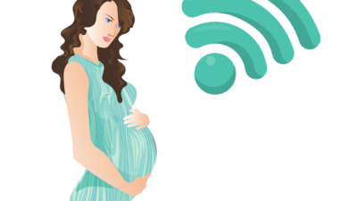 Wireless and Pregnancy and ADHD