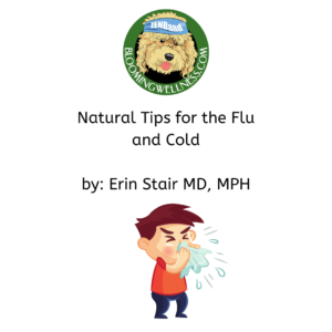Natural Tips to Fight the Flu and Cold