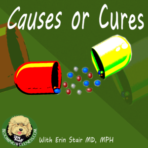 Causes Or Cures Episode Two: An Interview with Amanda Anderson about Opioids, Marijuana & Pain Refugees