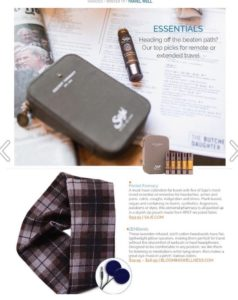 ZENBands Featured in Reader's Digest & Wander Magazine!