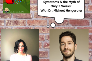 Antidepressant Withdrawal and the Myth of 2 Weeks