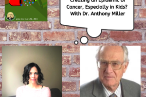 Dr. Anthony Miller and Dangers of Wireless Radiation