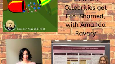 Fat-Shaming with Amanda Ravary